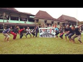 Skywalkers (Komunitas Tricking Yogyakarta)