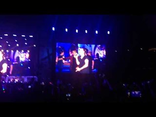 One Direction - Story Of My Life at OTRA Tour Jakarta 150325
