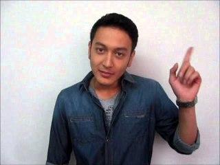 Dimas Anggara - Tips Move On