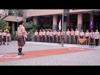 Perjusa di SD Regina Pacis Bogor