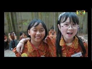 Serunya Konferensi Anak Indonesia 2012 - Keselamatanku di Jalan