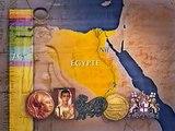 Mit offenen Karten - Ägypten - Das Land mit den 4 Einnahmequellen (22/09/2004)