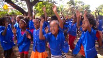 Zumba for Kids Madagascar - Coeur et Conscience