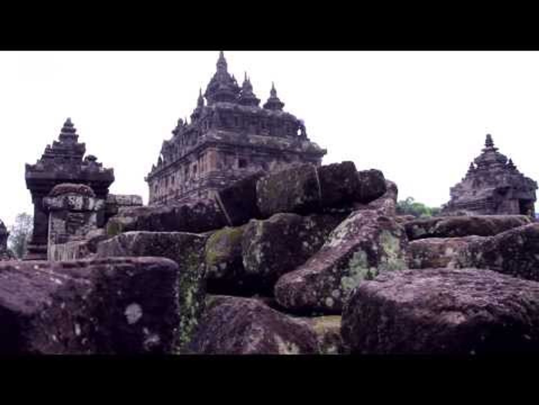 Jogjakarta: Indonesian Heritage