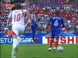 Vikash Dhorasoo highlights from World Cup