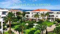 Vente - Appartement Villeneuve-Loubet - 320 000 €