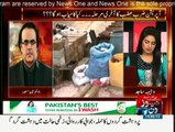 Live With Dr Shahid Masood 14th June 2015 Latest Show