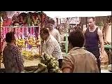 Tony Jaa in a commercial fruit thai - tonyjaa.org