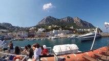 Capri Boat Trip - Neapel/ Italien [GoPro Hero 3+ Black Edition]