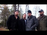Three Days Grace - D.I.F.D. 2011