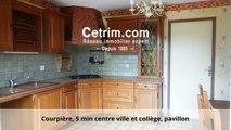 A vendre - maison - COURPIERE (63120) - 5 pièces - 100m²