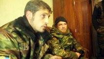 Гиви и Моторола по Донецк Аэропорт Сегодня