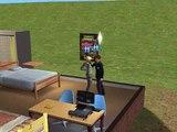 Les Sims et l 'amour
