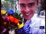 Eduardo Lalo España se declara homosexual tras la muerte de su pareja Ranferi Aguilar
