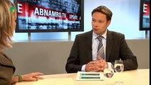 Druk op omzet uitzendbranche | ABN AMRO Economisch nieuws | Wekelijks financieel nieuws