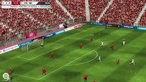 Fussball Manager 13 Lets Play - #577 - 34. Spieltag - Eintracht Frankfurt