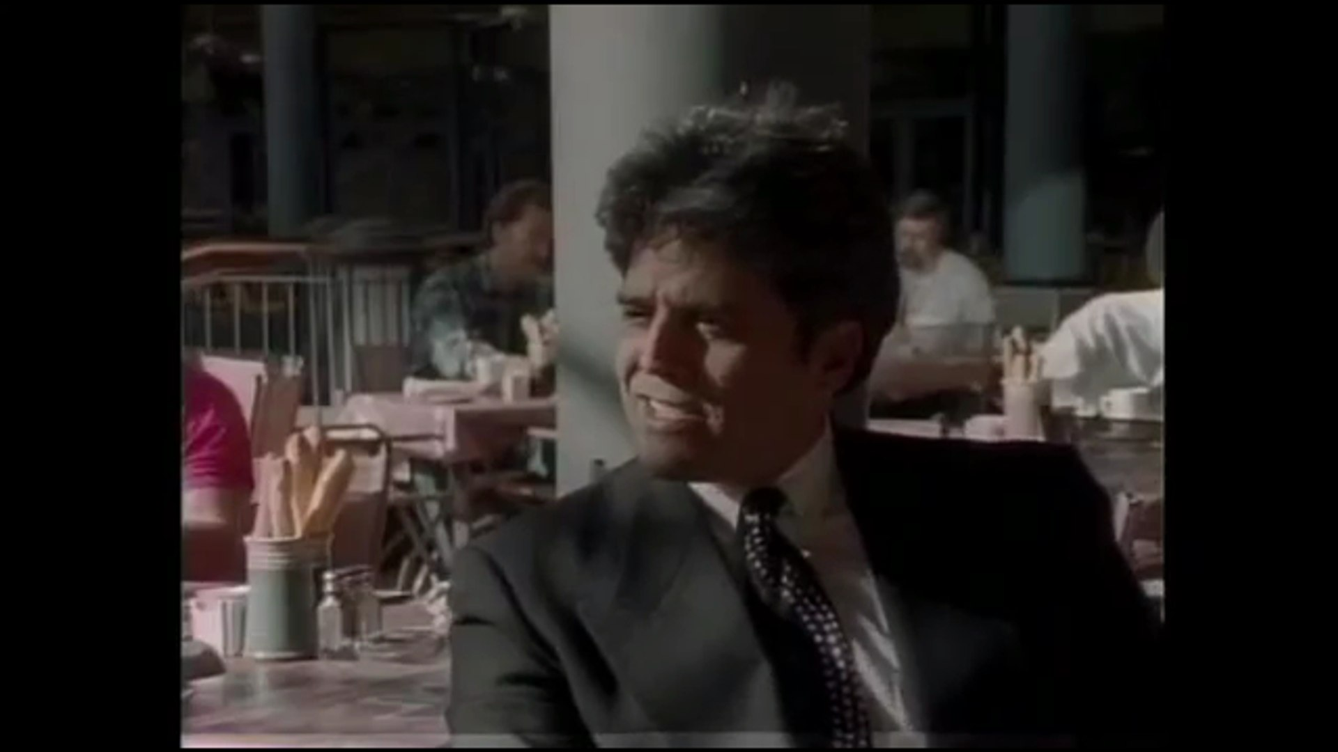The Sounds Of Silence (1992) -  Erik Estrada, Dana Plato - Trailer (Drama)