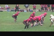 Trenton High School Tigers Highlights (Senior)