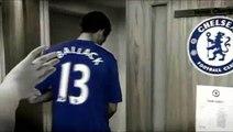 Adidas new spot Michael Ballack Frank Lampard Peter Cech