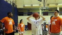 Athletes Helping Athletes, Inc.- Basketball Fun Night