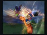 Dragonball Z Sparking! Meteor -Replay Battle (Piccolo/Gohan)
