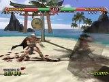 Mortal Kombat Deception - Shao Kahn Playthrough