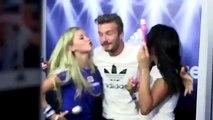 How H+K takes big creative ideas across borders adidas with David Beckham