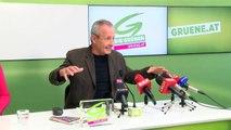 Unglaublich: Brutale Übergriffe der Wiener Polizei / Peter Pilz zeigt Willkür der Polizei auf