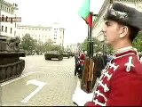 Bulgarian Army Parade 3/4