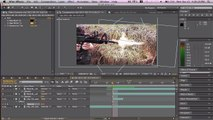 Making Your Fake Gun Fire (Muzzle Flash Adobe After Effects Cs5.5 Tutorial)