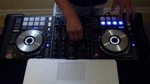 EDM Pop Club DJ Outloud Mix on DDJ SX