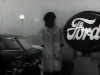 Ford Classics der Ford Taunus 20M