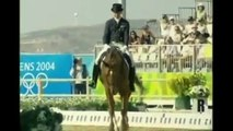 Hubertus Schmidt & Wansuela Suerte,Athens Olympics 2004