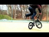 FLATLAND FREESTYLE BMX [Another Level]