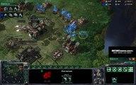 oGsTheStC (T) VS NSHSJjakji (T) [Korean Pros] Starcraft 2