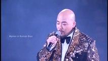 (哭泣版)黃色大門@《CONCERT YY黃偉文作品展》DVD - 容祖兒