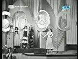 Festival RTP 1979 - Manuela Bravo - Sobe, Sobe, Balão Sobe