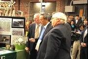 SUNY-ESF / U.S. Secretary of Energy Dr. Steven Chu visits ESF
