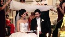 Ali & Bahareh Wedding Preview