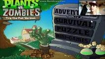 EL GAMEMIX DE LAS PLANTAS | Plants vs Zombies Remix | PUNYASO