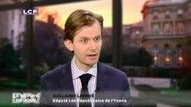 """Le Député du Jour : Guillaume Larrivé, député """"Les Républicains"""" de l'Yonne"""