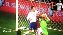 Cristiano Ronaldo vs Zlatan Ibrahimovic | skills battle 2015