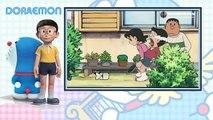 Học Tiếng Anh Qua Phim Hoạt Hình có phụ đề song ngữ -- Doraemon Anh - Việt Tập 1