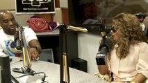Lil Kim Interview (DISSES NICKI MINAJ AGAIN) Azalea Banks Beef?