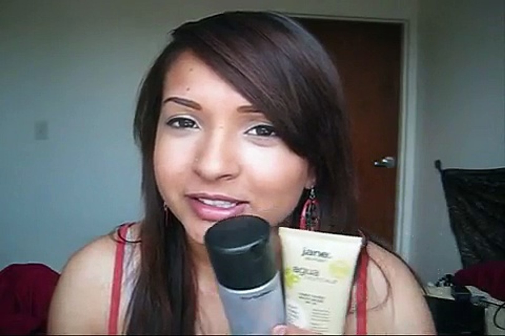 My Summer Skincare Routine (Oily Acne-Prone)