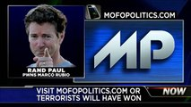 Rand Paul yells at NPR host for accusing him of being a racist