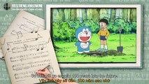 Học Tiếng Anh Qua Phim Hoạt Hình có phụ đề song ngữ -- Doraemon Anh - Việt Tập 5