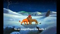 Le clan des rois version Roi Lion 2