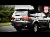 Komparasi SUV: Santa Fe vs Pajero Sport 4x4 vs Fortuner VNT
