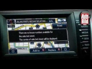 Auto Bild GPS Culinary Challenge